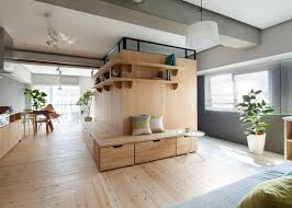 Modern Design Apartment Minimalist