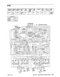 jenn air fan wiring diagram wiring diagram and schematic jenn air sve47100b electric slide in range timer stove clocks