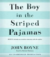 com the boy in the striped pajamas john  com the boy in the striped pajamas 9780739337745 john boyne michael maloney books