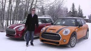 Mini 5-Doors Review: Cooper vs Cooper S - The Tvo Show - YouTube