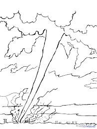 tornado coloring pages. Perfect Pages Tornado Coloring Pages 3 Print In Tornado Coloring Pages
