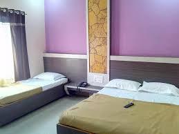 Hotel Sai Balaji Inn Sai Balaji Residency Shirdi India Bookingcom