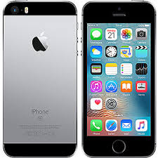 iphone refurbished. apple iphone se 32gb grey (refurbished - as new condition) phones iphone refurbished