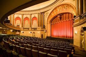 Carolina Theater Seating Chart Carolina Theatre Greensboro 2019 All You Need To Know