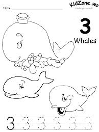 Oceans Theme 3