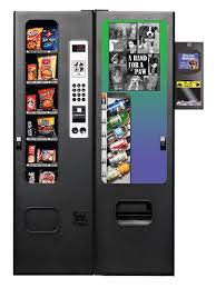 Sky Box Vending Machine Inspiration Vending 48 Pets The Charitable Way To VendVending