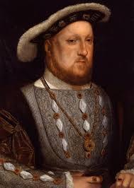 Henry VIII   Hampton Court Palace   Historic Royal Palaces