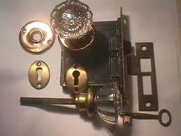 glass door knob sets antique restoration hardware glass door knob handleset