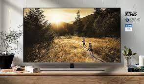 So Sánh Tivi LG và Tivi Samsung