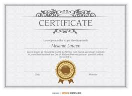 diploma vector graphics to  diploma template