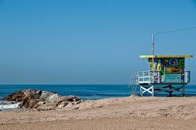 Beach Picture Venice Beach Beaches Harbors