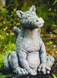dragon garden statues. Dragon Garden Statues A