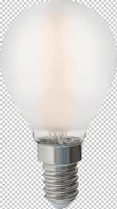 Incandescent Light Bulb Led Lamp Compact Fluorescent Lamp Png