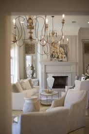 family room lighting. VICTORIA CIRCLE PROJECT - WHITE BUNGALOW · Living Room Family Lighting H