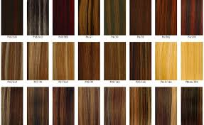 Framesi Hair Color Swatches Beauty Within Clinic