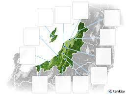 新潟 市 秋葉 区 天気