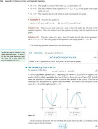 eample 8 describe the graphs of a 4