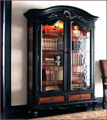 bookcase with glass doors bookcase with glass doors and drawers bookcase with glass doors and drawers