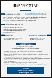 ... 87 Marvellous The Best Resumes Free Resume Templates ...