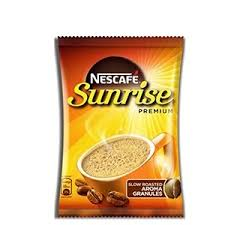 We are a fast growing company because we always put the customer first. Nescafe Sunrise Coffee Sachet Hakimi Store