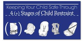 child seat requirements ohio bmv safety