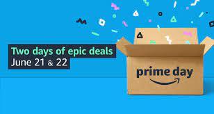 Amazon Prime Day 2021 kommt bald! - Okaygutschein Blog
