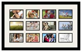 4 x 6 photo collage picture frame collage photo frames 4 6 six openings 4 6 injection printable
