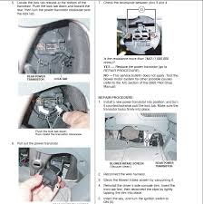 honda pilot 14 in the primary under hood fuse box and its ok graphic