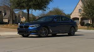BMW 3 Series bmw 530i review : 2017 BMW 530i Review & Test Drive by the Car Pro - YouTube