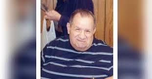 Richard McPeak Obituary - Visitation & Funeral Information