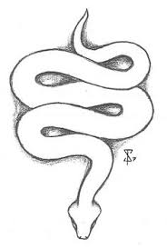 easy cobra snake drawings. Brilliant Cobra Snake Tattoo Design By Tenimeart On DeviantArt With Easy Cobra Drawings