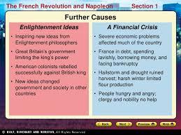 of french revolution essay causes of french revolution essay