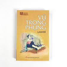 Sách - Vũ Trọng Phụng - Làm Đĩ (Trí Thức Việt) giảm chỉ còn 29,700 đ