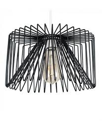 minisun amadeus modern geometric wire
