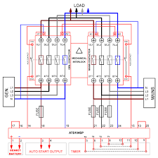 image result for 3 phase changeover switch wiring diagram my in 4 4 pole contactor wiring diagram image result for 3 phase changeover switch wiring diagram my in 4 pole contactor