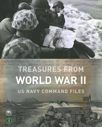 archives and records administration nara recently released 192 500 pages of formerly clified u s navy mand files from the world war ii era