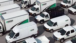 Enterprise Moving Truck, Cargo Van and Pickup Truck Rental ...