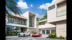 Miami Beach's newest Ultra-Luxurious Mega-Mansion -- Lifestyle Production  Group - YouTube