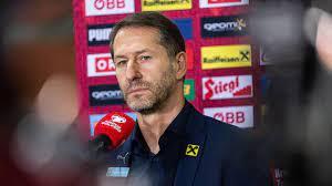 Abstimmung: Ist Franco Foda noch der richtige Teamchef? - Opera News
