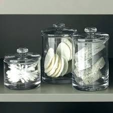 decoration bathroom glass jars with lids com bedroom storage ideas vintage