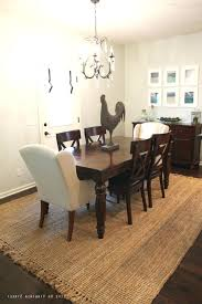 fascinating best rug under dining table ideas on formal room putting a ta