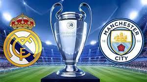 كوره اون لاين بث مباشر ريال مدريد ومانشستر سيتي