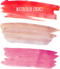 Free Watercolor Brushes Illustrator Watercolor Brush Strokes Free Vector Download 1 691 Free Vector
