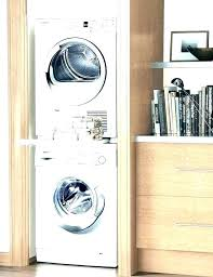 Washer And Dryer Room Dimensions Wavesmag Co