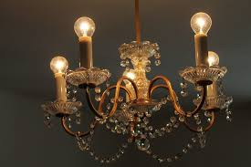 crystal chandelier chandelier light bulb gloss