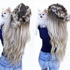 Pretty Girls Hairstyle cute hairstyles for teenage girls sooper mag 3906 by stevesalt.us