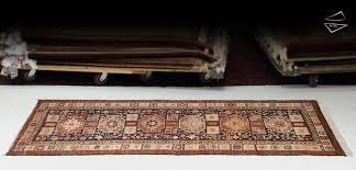 4x10 persian ardebil rug runner