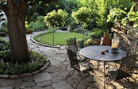 Outstanding Simple Patio Ideas For Small Backyards Pictures Concrete
