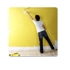 Acrylic Wall Painting