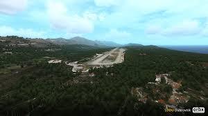 Lddu Dubrovnik Airport